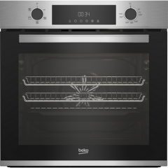 Beko CIFY81X Built In Electric Single Oven