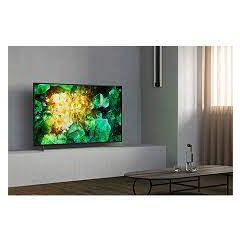 Sony KE55XH8196BU 55` 4K Ultra HD HDR LED Android TV with Dolby Audio + Google Assistant